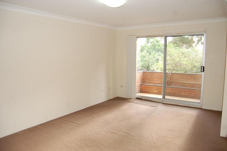 10/15 Arthur Street, Marrickville 2204, NSW Unit Photo