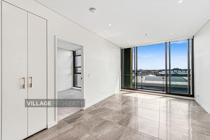 1607/188 Day Street, Sydney 2000, NSW Apartment Photo