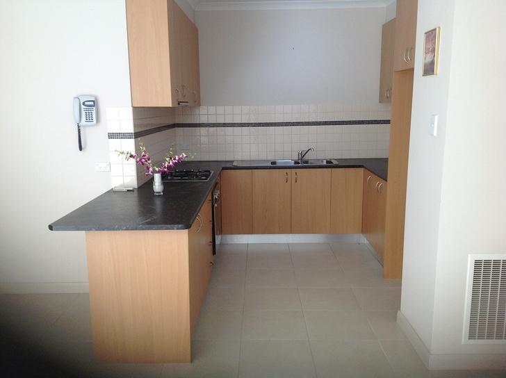 1/8 Cherry Crescent, Braybrook 3019, VIC Apartment Photo