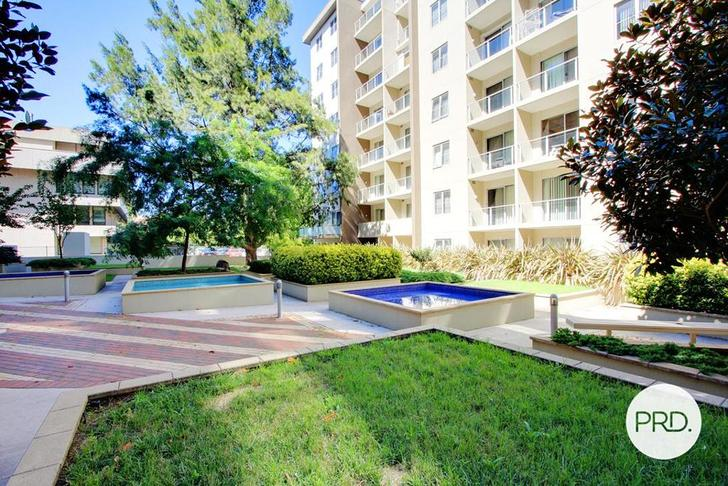 12/219A Northbourne Avenue, Turner 2612, ACT Apartment Photo