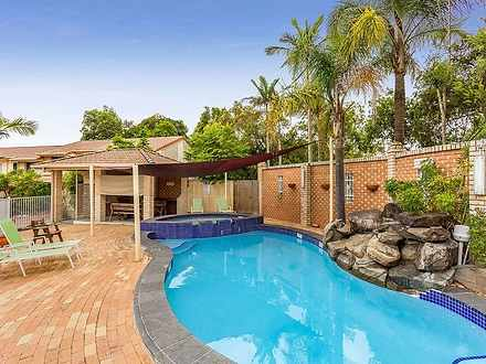 40/15 Vitko Street, Woodridge 4114, QLD Townhouse Photo
