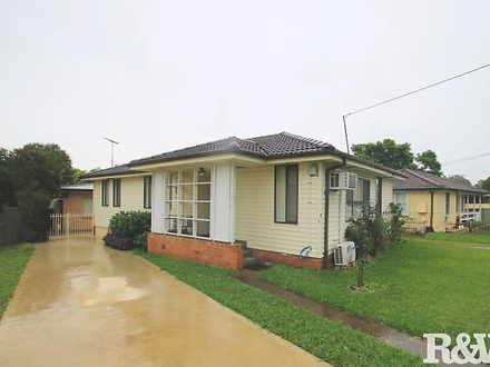 40 Mcmurdo Avenue, Tregear 2770, NSW House Photo