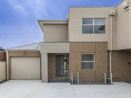 3/12 Kitchener Road, Pascoe Vale 3044, VIC Townhouse Photo