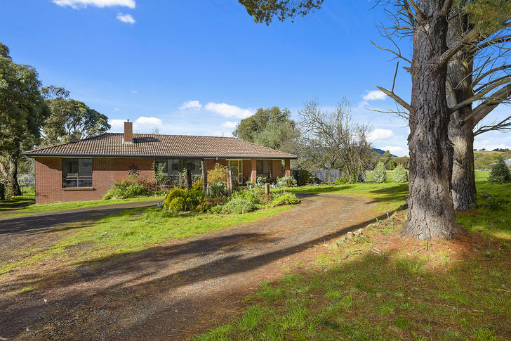 158 Avenue Of Honour, Woodend 3442, VIC House Photo