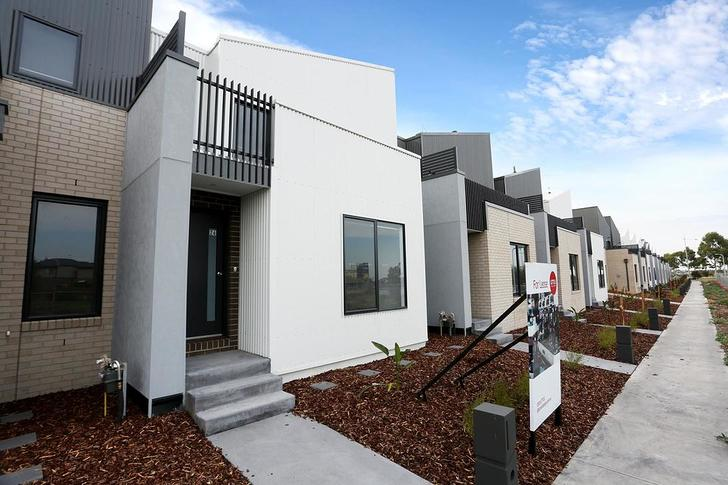 26 Skye Walk, Wollert 3750, VIC Townhouse Photo