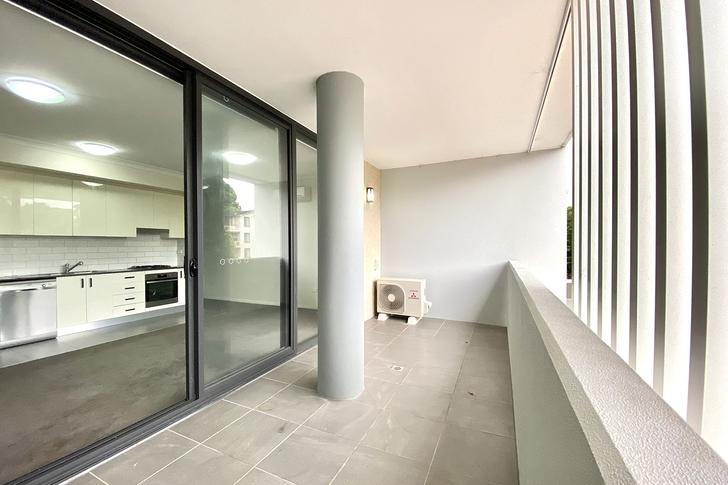 7/29-31 Goulburn Street, Liverpool 2170, NSW Apartment Photo
