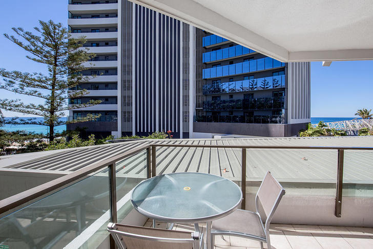 LEVEL 6/606/3 Orchid Avenue, Surfers Paradise 4217, QLD Apartment Photo