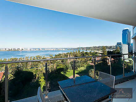 80/22 St Georges Terrace, Perth 6000, WA Apartment Photo