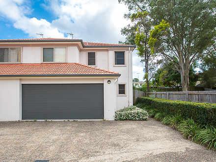 4/15 Blake Street, Southport 4215, QLD Townhouse Photo