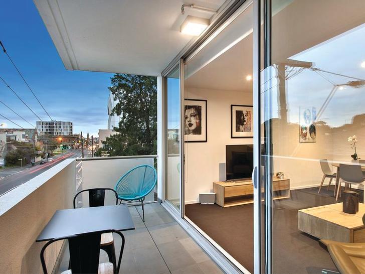 16/523 Burwood Road, Hawthorn 3122, VIC Apartment Photo