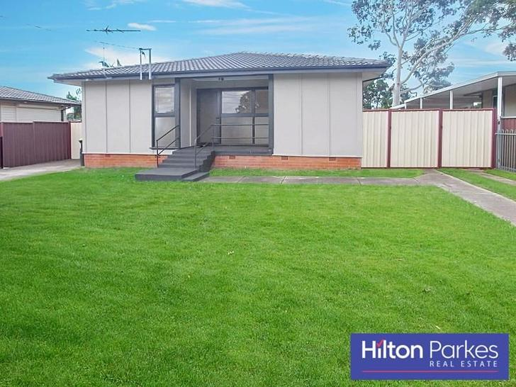 5 Don Mills Avenue, Hebersham 2770, NSW House Photo