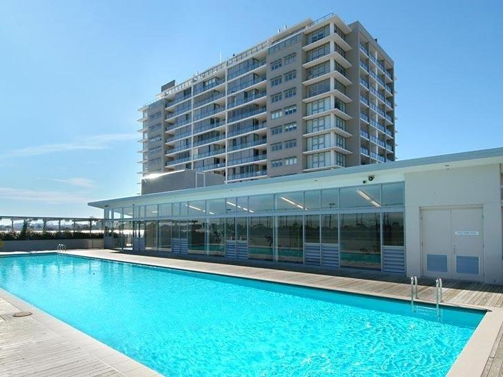 1408/260 Bunnerong Road, Maroubra 2035, NSW Apartment Photo