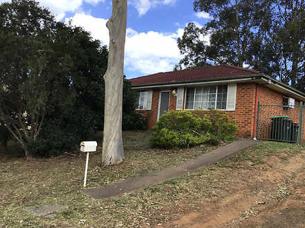 25 Glendower Street, Rosemeadow 2560, NSW House Photo