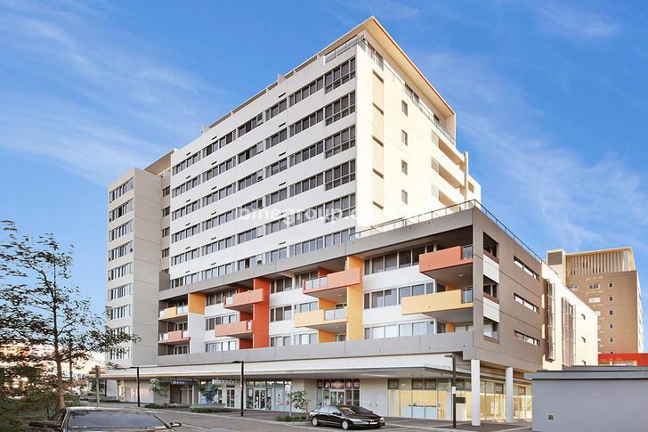 B208/1 Jack Brabham Drive, Hurstville 2220, NSW Apartment Photo