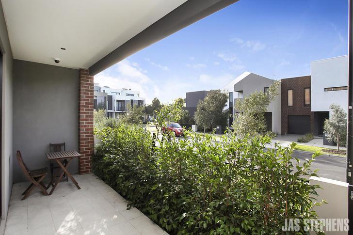10/26 Beaurepaire Parade, Footscray 3011, VIC Apartment Photo
