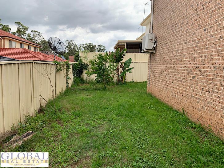 3 Cheviot Street, Mount Druitt 2770, NSW Townhouse Photo