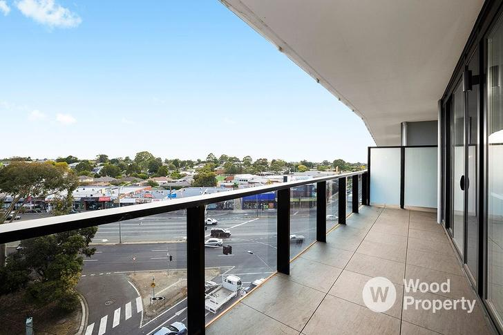 513/1228 Nepean Highway, Cheltenham 3192, VIC Apartment Photo