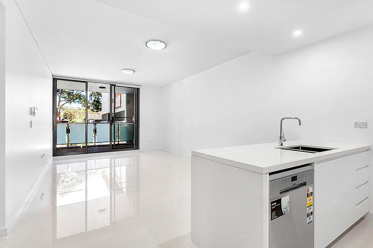 5007/1A Morton Street, Parramatta 2150, NSW Apartment Photo