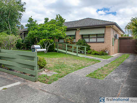 1 Hudson Street, Cranbourne 3977, VIC House Photo