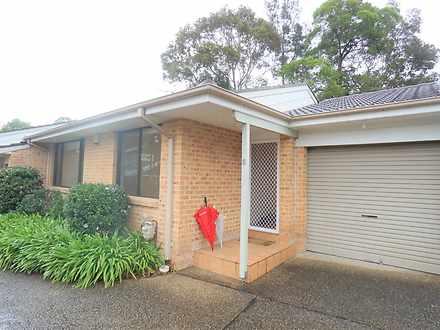 5/61 Wyralla Avenue, Epping 2121, NSW Villa Photo