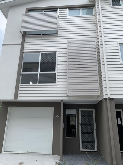 20/11-15 Mumford Road, Narangba 4504, QLD Townhouse Photo