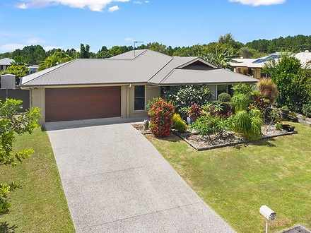 Cooloola Cove 4580, QLD House Photo