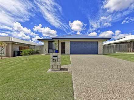29 Mountney Street, Avoca 4670, QLD House Photo