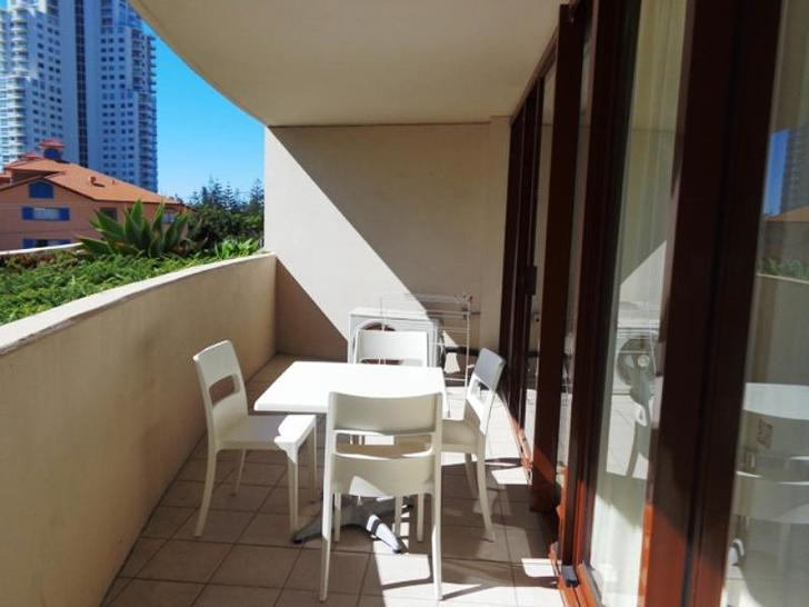42 Surf Parade, Broadbeach 4218, QLD Unit Photo