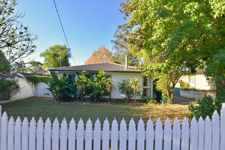 1 Sunnyside Crescent, North Richmond 2754, NSW House Photo