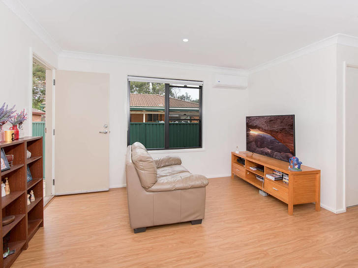 11A Malone Crescent, Dean Park 2761, NSW House Photo