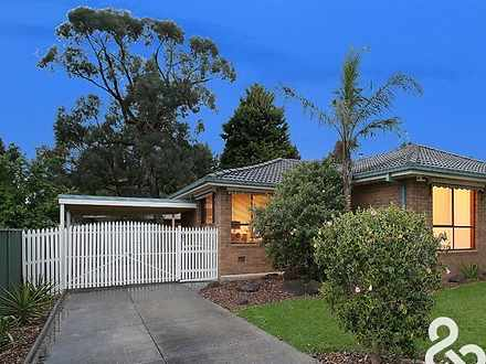 101 Freeman Crescent, Mill Park 3082, VIC House Photo