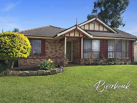 23 Baxter Crescent, Glendenning 2761, NSW House Photo