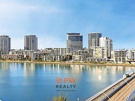804/3 Foreshore Place, Wentworth Point 2127, NSW Apartment Photo