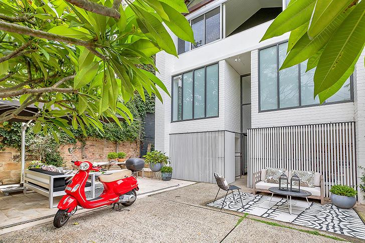 88 Beattie Street, Balmain 2041, NSW House Photo