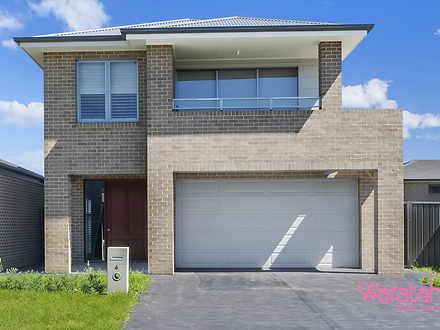 4 Bernabeu Street, Marsden Park 2765, NSW House Photo