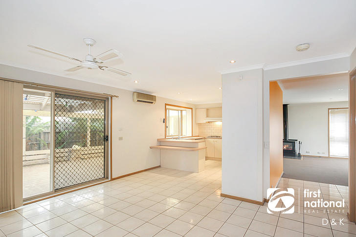 73 Stagecoach Crescent, Sydenham 3037, VIC House Photo