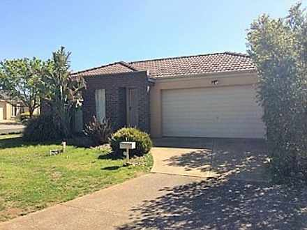1 Westmill Vista, Melton West 3337, VIC House Photo