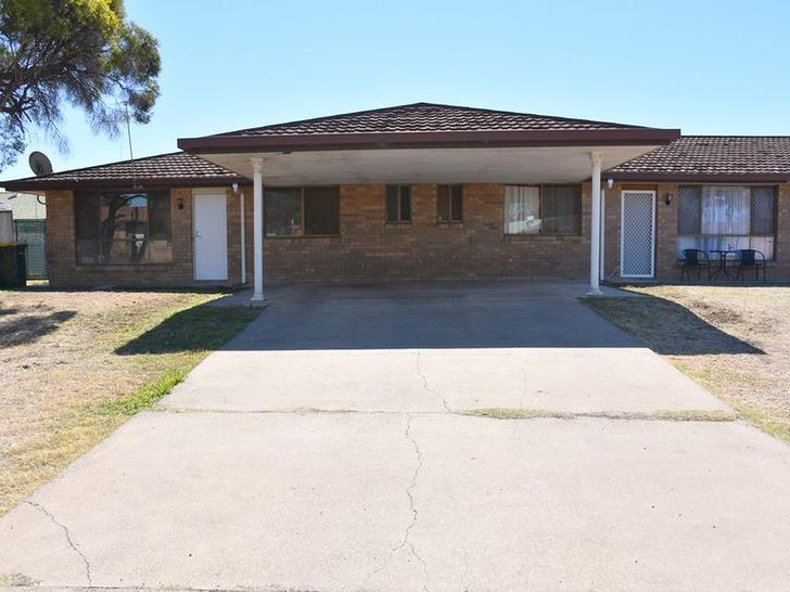 2/1 Bowe Street, Moree 2400, NSW Unit Photo