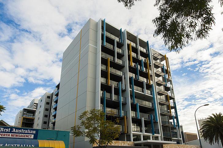 141/311 Hay Street, East Perth 6004, WA Apartment Photo