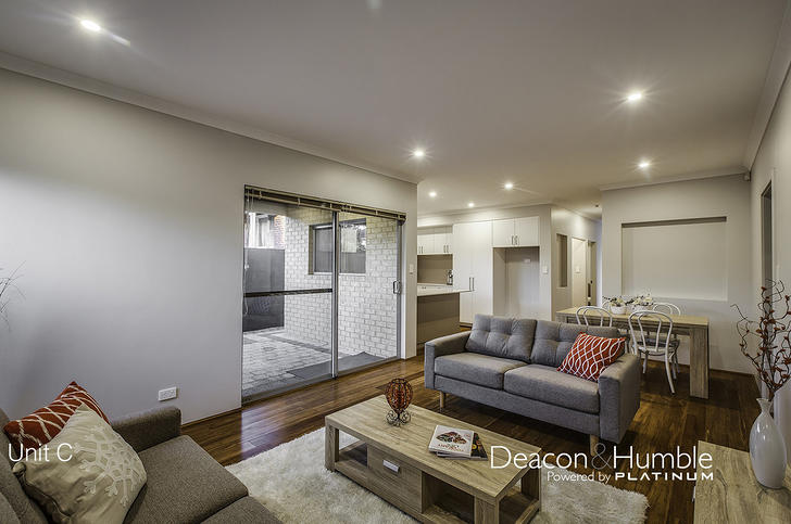 1C Blythe Avenue, Yokine 6060, WA Villa Photo