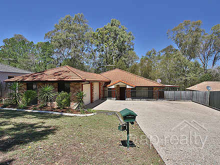 85 Toolara Circuit, Forest Lake 4078, QLD House Photo