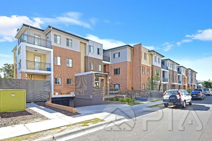 11/47 Brickworks Drive, Holroyd 2142, NSW Apartment Photo