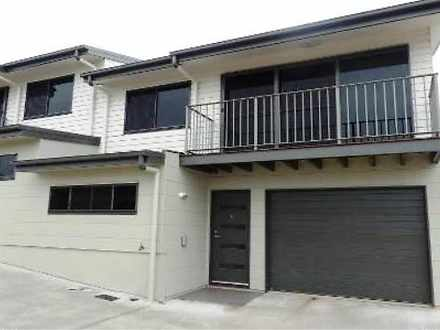3/23 Roberts Street, South Gladstone 4680, QLD Townhouse Photo