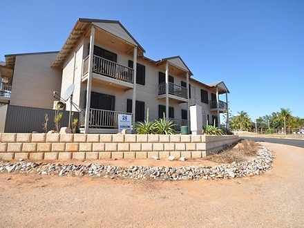 9/2 Grant Place, Port Hedland 6721, WA Apartment Photo