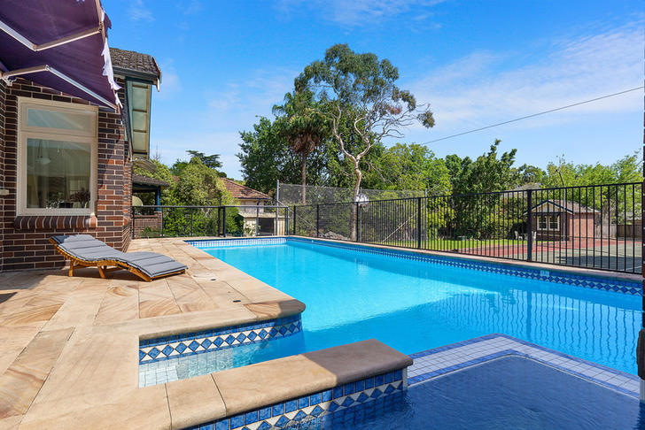88 Junction Road, Wahroonga 2076, NSW House Photo