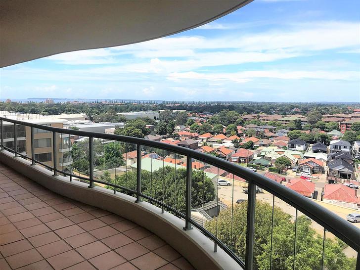1208/3 Rockdale Plaza Drive, Rockdale 2216, NSW Apartment Photo