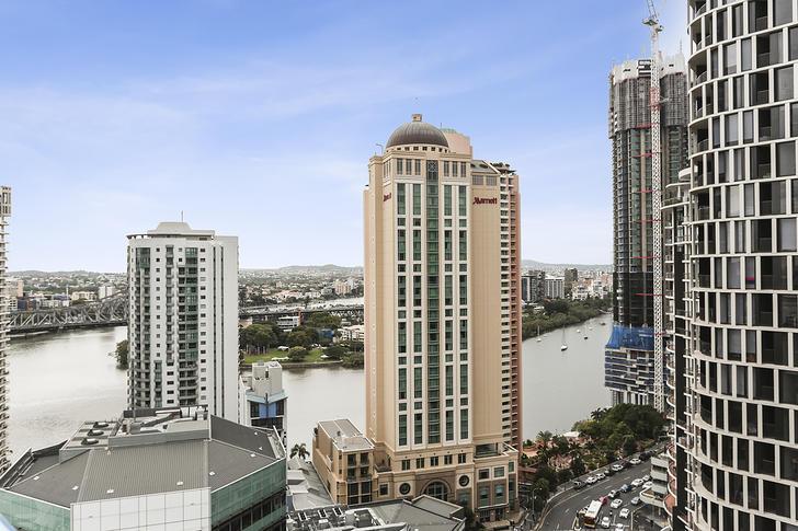2201/570 Queen Street, Brisbane City 4000, QLD Apartment Photo