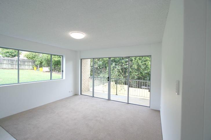 3/165 Brisbane Street, Bulimba 4171, QLD Apartment Photo
