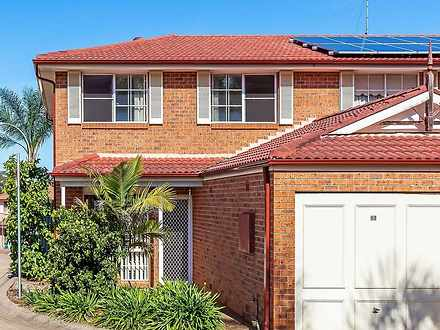 53/130 Reservoir Road, Blacktown 2148, NSW Townhouse Photo