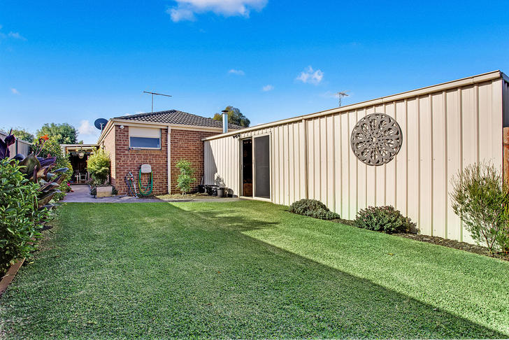 5 Manifera Close, Manor Lakes 3024, VIC House Photo